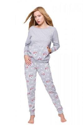 Sensis Happy Owl Dámské pyžamo