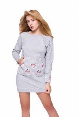 Sensis Happy Owl Noční košile