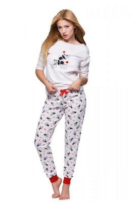 Sensis Panda Dámské pyžamo