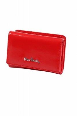 Pierre Cardin 329 rosso Dámská peněženka