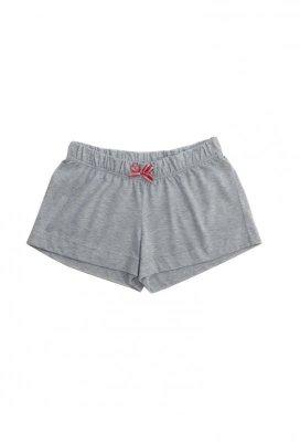 Babella 3094 Šedé Pyžamové kalhoty