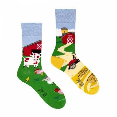 Spox Sox Farm Ponožky
