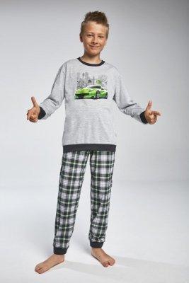 Cornette 966/78 street melanž Chlapecké pyžamo