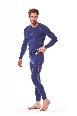 Henderson Nordic Thermal Protect Skin 22969 Pánské sportovní triko