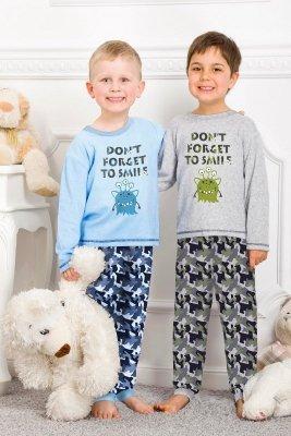 Taro 857 122-140 Chlapecké pyžamo