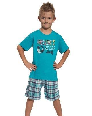 Cornette Kids Boy 789/65 Football Cup Chlapecké pyžamo