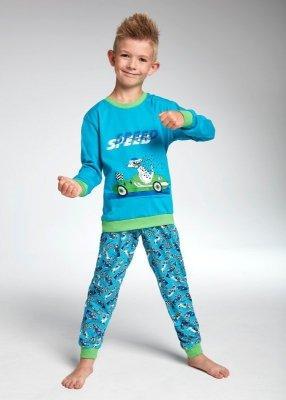 Cornette Kids Boy 593/75 Speed Chlapecké pyžamo
