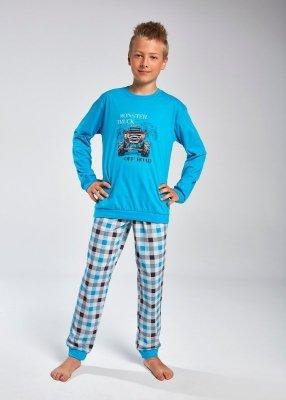 Cornette Kids Boy 593/82 Off Road Chlapecké pyžamo