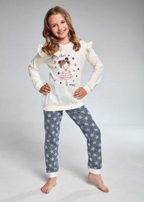 Cornette Kids Girl 040/90 Pretty Girl Dívčí pyžamo