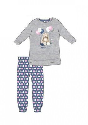 Cornette Kids Girl 780/97 Ballons Dívčí pyžamo