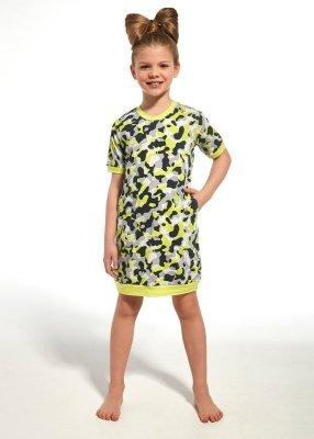Cornette Young Girl 284/69 Girl 2 Dívčí pyžamo
