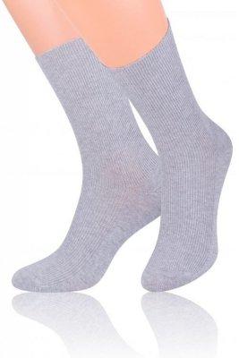 Steven art.018 Netlačící ponožky