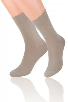 Steven Elegant art.107 Pánské ponožky