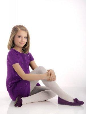 Knittex Mini Mini 40 den Punčocháče pro dívky