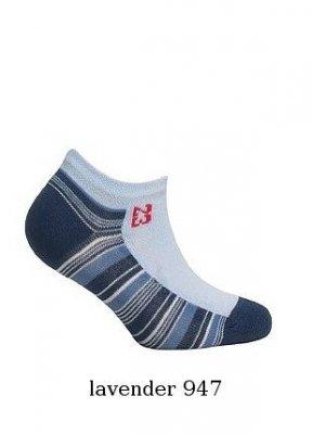 Wola  W21.P01  2-6 lat s vzorem chlapecké ponožky