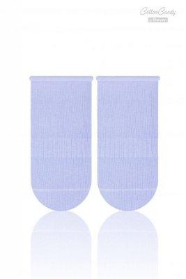 Steven Cotton Candy art.146 Hladké dětské ponožky