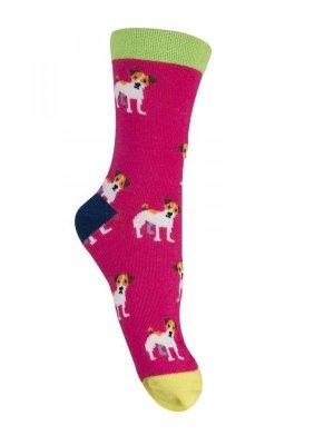 YO! Jazzy Girls SK 06 23-33 A6 mix dívčí ponožky