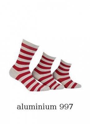 Wola W24.N07 Tata & Syn 2-6 lat ponožky
