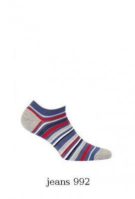 Wola Perfect Man W91.N01 ponožky