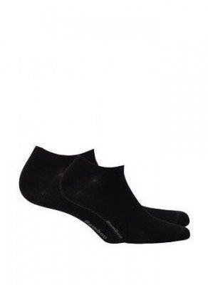 Wola W91.028 Bamboo silikon Pánské ponožky