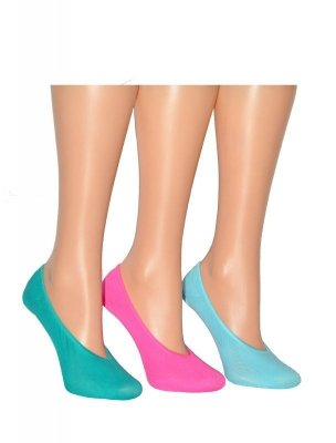 Rebeka bavlna 10784 Ponožky
