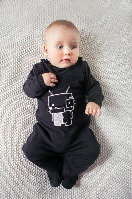 Koala Baby Robot 56-68 Souprava