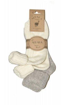 RiSocks Alpaka art.2194 A'2 Ponožky