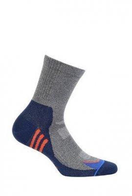 Wola Sportive W94.1N5 Ag+ Pánské ponožky