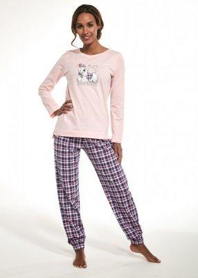 Cornette Scottie 627/229 Dámské pyžamo