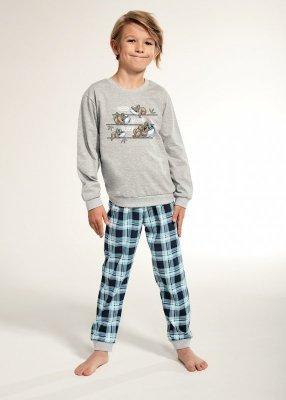 Cornette 966/98 Young Koala 134-164 pyžamo