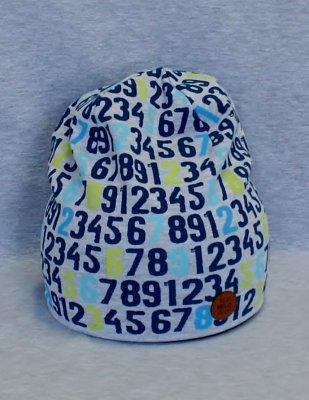 Elo Melo 203 chlapecké čepice