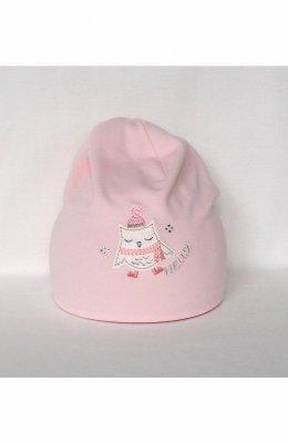 Elo Melo 188 dívčí čepice