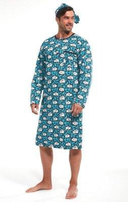 Cornette 110 644501 Pánská noční košile
