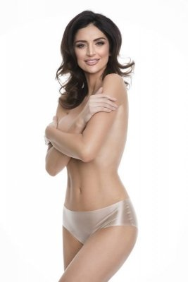 Julimex Star Nude Kalhotky