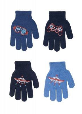 YO! R-12 16-18 Chlapecké rukavice