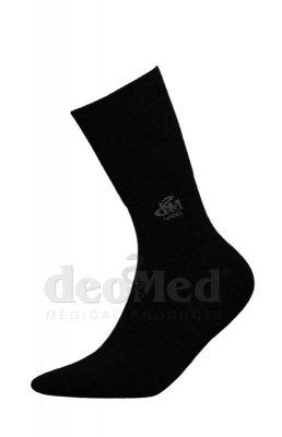 JJW Deo Med Merino Wool Antibakteriální ponožky