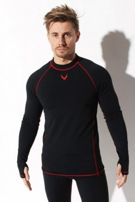Orlovski Sada termoaktivního spodního prádla - pro muže,