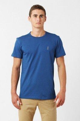 Orlovski R-neck Jeans Pánské tričko