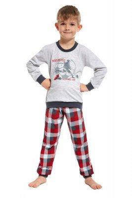 Cornette 593/66 All My Life Kids Chlapecké pyžamo