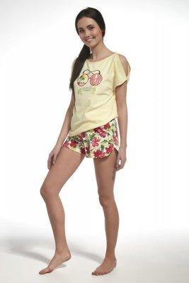 Cornette F&Y Girl 278/32 Waikiki Dívčí pyžamo