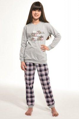 Cornette 594/117 Kids Koala Dívčí pyžamo