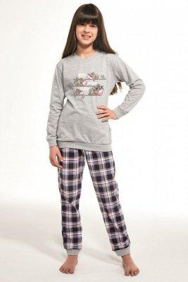 Cornette 592/117 Kids Koala Dívčí pyžamo
