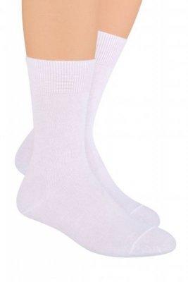 Steven 058 Pánské ponožky