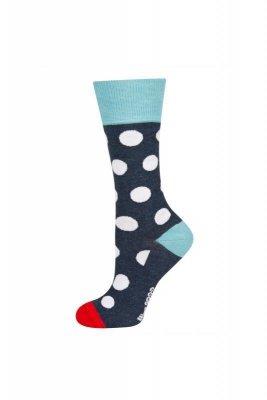 Soxo Good Stuff Pánské ponožky- tečky 2