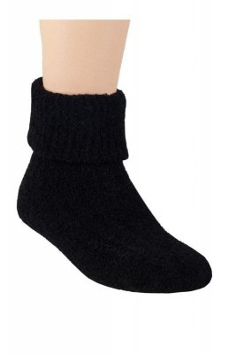 Steven 019 Boucle Dámské ponožky