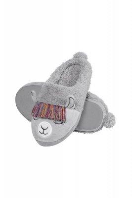 Soxo dámské papuče, lama