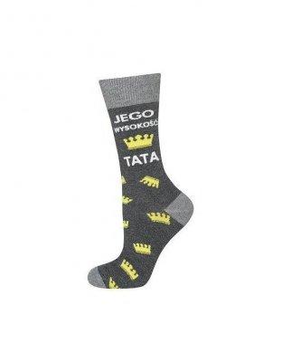Soxo 2963 Pánské ponožky