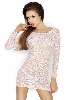 Passion Yolanda růžová Košilka