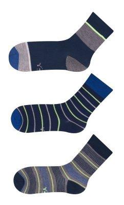 YO! SK-26 A'3 Pánské ponožky