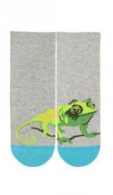 Wola W34.01P 6-11 Lat dětské ponožky